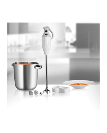 Unold Blender ręczny G 350 Gastro white/gy