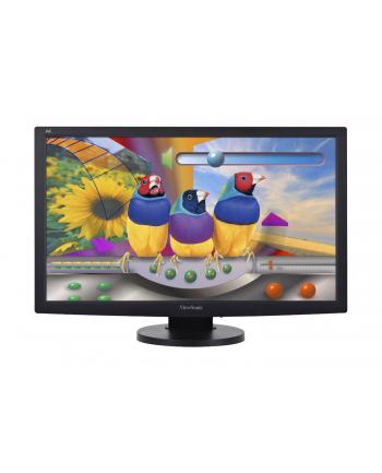ViewSonic VG2233-LED - 22 Cale - LED - DVI - Pivot