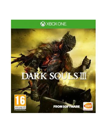 Cenega Polska Gra Dark Souls 3 (XBOX ONE)