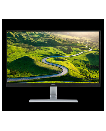 Monitor LCD Acer RT240Ybmid 23,8'' LED IPS VGA+DVI+HDMI głośniki