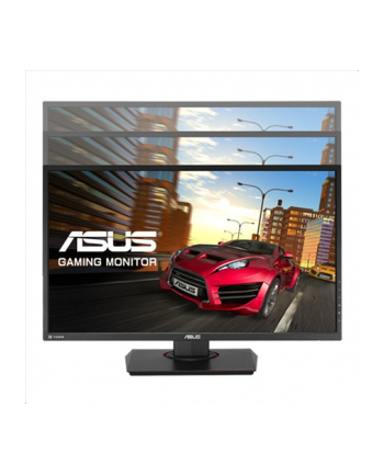 Monitor LCD Asus MG278Q 27'' DVI HDMI DP