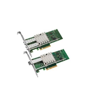 Dell Intel X520 DP 10Gb DA/SFP+ Server Adapter, Low Profile,CusKit