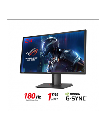 Monitor Asus gaming PG248Q 24inch, HDMI/DisplayPort, G-Sync
