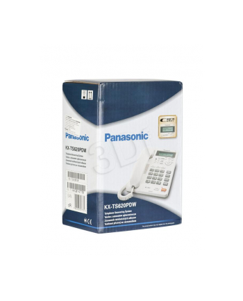 Telefon Panasonic KX-TS620PD