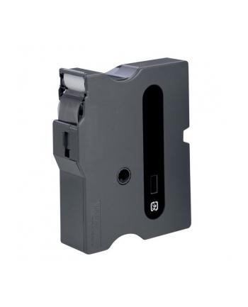 Brother TX-315 (6mm, biały na czarnym)