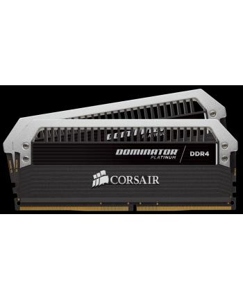 Corsair Dominator Platinum DIMM Kit 8GB, DDR4-4000, CL19-23-23-45 (CMD8GX4M2B4000C19)