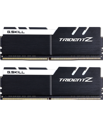 G.Skill DIMM 32 GB DDR4-3200 Kit Black White