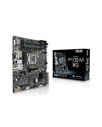 ASUS P10S-M WS (90SB05Q0-M0EAY0) - 1151