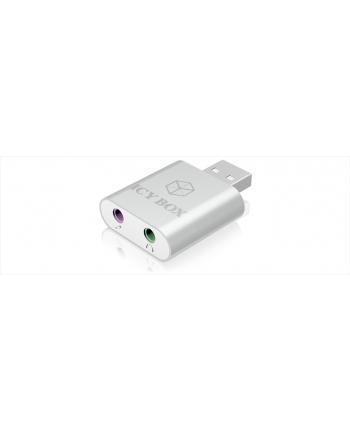 ICY BOX IB-AC527 Adapter