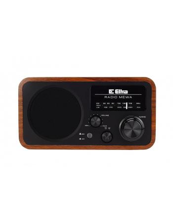Eltra Radio MEWA czarny