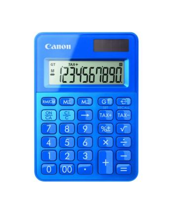 Canon Kalkulator LS100K niebieski 0289C001AB