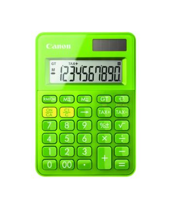 Canon Kalkulator LS100K zielony 0289C002AB