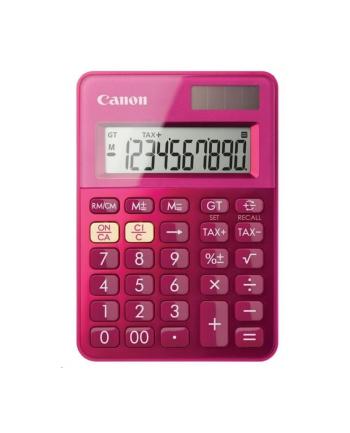 Canon Kalkulator LS100K różowy 0289C003AB