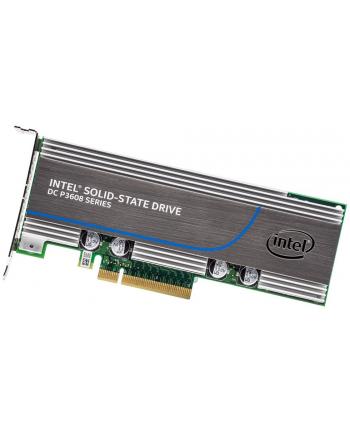 Intel SSD DC P3608 Series 4.0TB, 1/2 Height PCIe
