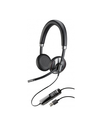 Plantronics Blackwire C725-M