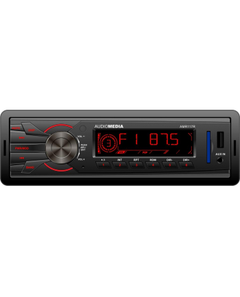 AMR117R FM SD USB 4 x 20WATT
