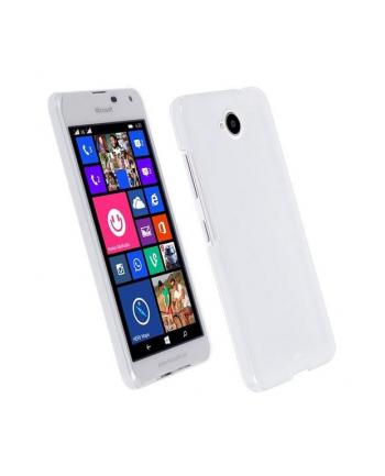 Microsoft Lumia 650 BodenCover Biały
