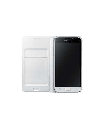 Flip Wallet J3 White