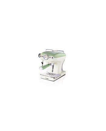 Ariete Ekspres ciśnieniowy 900W VintageCollection zielony 138914