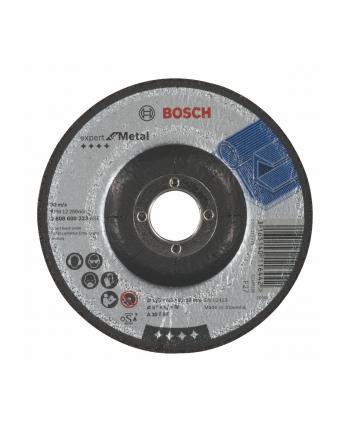 TARCZA FLEX 27 125x6,0x22,2 A 30 TBF BOSCH