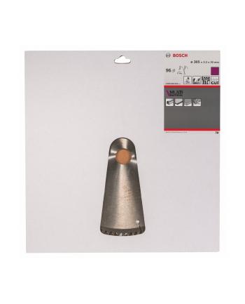 BOSCH OSPRZĘT PIŁA TARCZOWA 305x30x3,2mm 96z. MULTI MATERIAL BOSCH