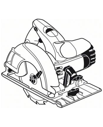 BOSCH OSPRZĘT PIŁA TARCZOWA 190x30x2,0mm 48z. OPTILINE WOOD BOSCH