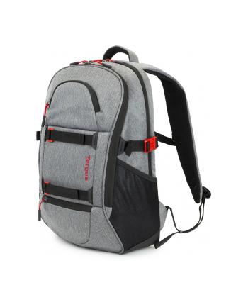 Targus Urban Explorer 15.6 Laptop Backpack - Grey