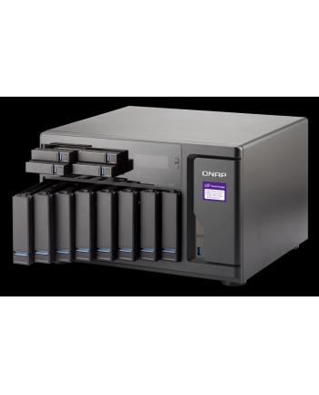 QNAP TVS-1282-i3-8G NAS Tower HDD 12 RAM 8G