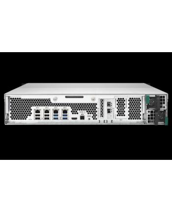 QNAP TVS-EC1280U-SAS-RP-16G-R2 NAS 2U HDD 12 RAM 16