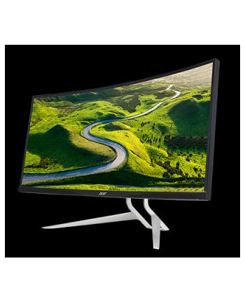 Monitor Acer  XR342CKbmijpphz 86cm (34'') 21:9 IPS LED 3440x1440(UW-QHD) Adaptive
