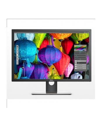 Dell UP3017 30'' WQXGA 16:10 IPS 2xHDM 1xDP 1xmDP 2xUSB  99% Adobe RBG 3YPPG