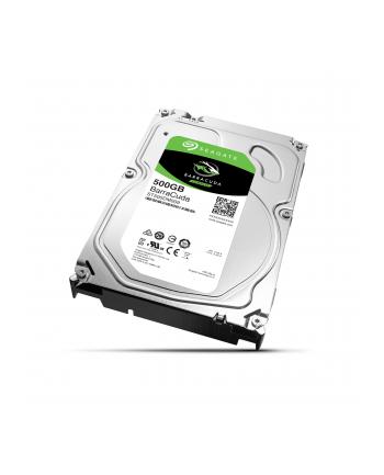 Seagate BarraCuda 500GB 3,5'' 32MB ST500DM009