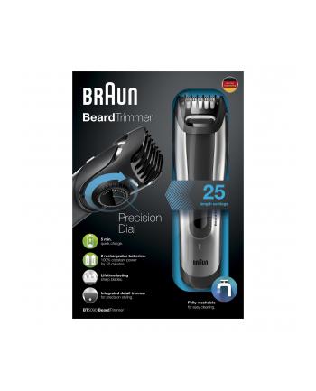 Braun Series 5 BT5090 maszynka do włosów/brody