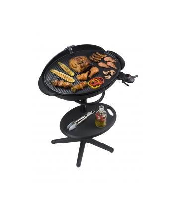 Steba Grill stołowy VG 350 Big 2200W black