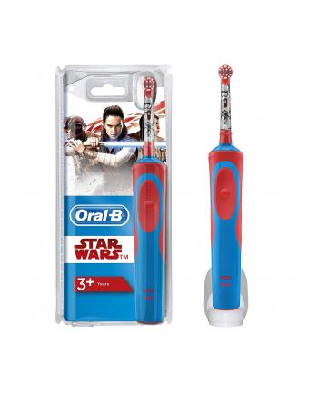 Braun Oral-B Stages Power Star Wars cls
