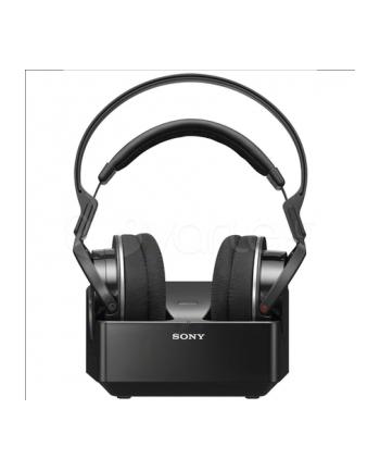 Sony MDR-RF855RK czarny