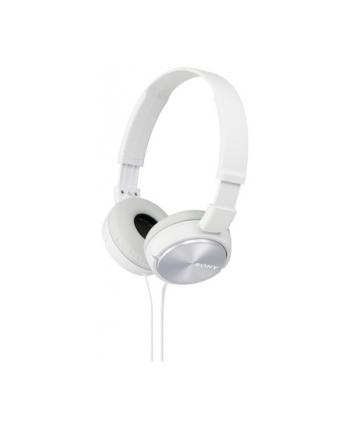 Sony MDR-ZX310 białe