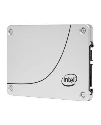 Intel® SSD DC S3520 Series 1.2TB, 2.5in SATA 6Gb/s, 3D1, MLC
