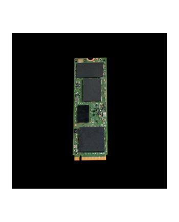 Intel® SSD Pro 6000p Series 512GB, M.2 80mm PCIe 3.0 x4, 3D1, TLC