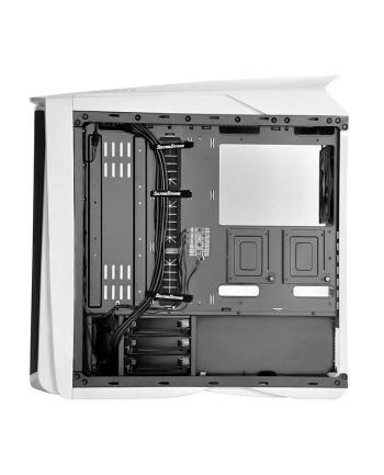 SilverStone Primera PM01 biały z z oknem (SST-PM01WA-W)
