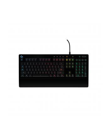 Logitech Gamingowa Klawiatura G213 Prodigy  - EMS,US INT'L,INTNL,RETAIL,USB,