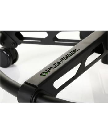 Playseat L33T fotel gamingowy, zielony