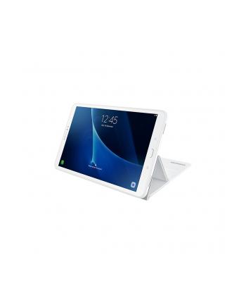 Samsung Book Cover do Galaxy Tab A 10.1 biały (EF-BT580PWEGWW)