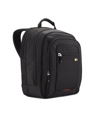 Case Logic ZLB216 - 40.6 cm - 16 Cali - plecak do laptopa - czarny
