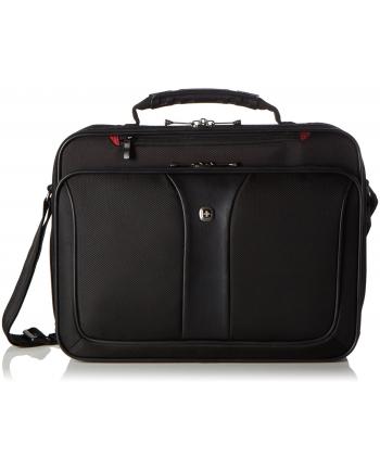 Wenger Legacy Laptop Case Black 16.0 - 600 647