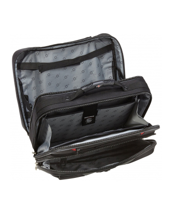 Wenger Granada Laptop Trolley Black 17.0 - 600 659