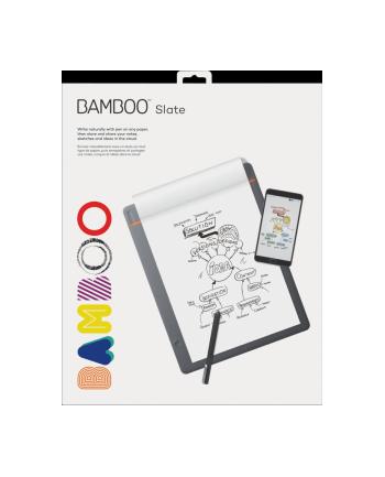 TABLETY Wacom Bamboo Folio large