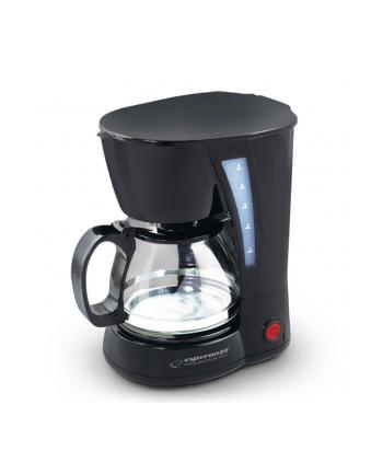 Esperanza EKC006 Ekspres do Kawy Przelewowy 0,6 L - ROBUSTA