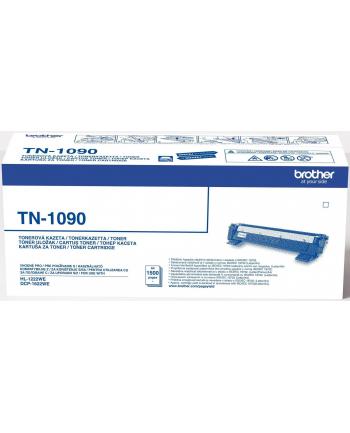 Toner Brother TN1090 black | 1500 str | DCP-1622WE