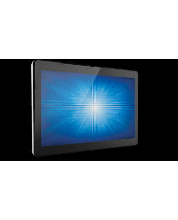 Elo Touch Solutions 15I2 I-SERIES TOUCHCOMPUTER ESY15i2-2UWA-0-W10-GY-G/ 15i2 Touchcomputer, 15-inch Widescreen LED, Celeron N3160, Projective capacitive, Clear Glass, Zero Bezel, 10 Touch, Windows 10, Gray